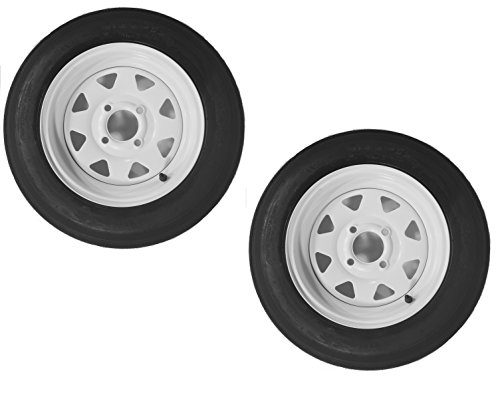 2-Pack-eCustomrim-Trailer-Tire-Rim-480-12-12-Load-C-4-Lug-White-Spoke-39341