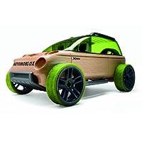 Automoblox X9X Sport Utility Green de Automoblox