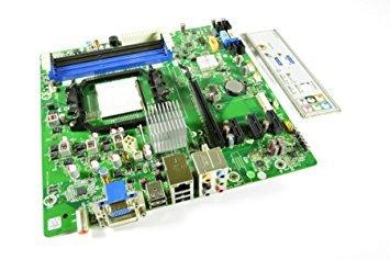 HP PAVILION 620887-001 ALVORIX RS880 785G SB710 SOCKET AM3 DDR3 MOTHERBOARD USA