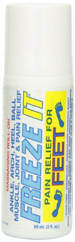 Feet Advanced Therapy Gel, 3-Ounce