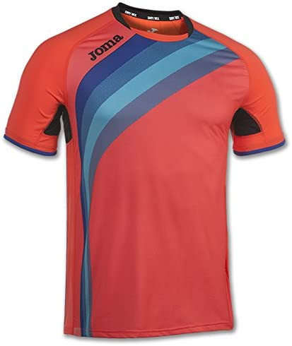 Joma Elite V Camiseta, Unisex Adulto
