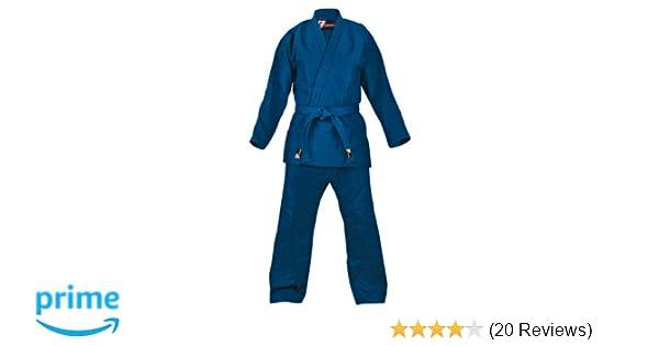 Revgear Brazilian Jiu Jitsu Uniform