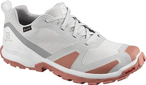Salomon XA COLLIDER GTX W, Zapatillas de Trail Running para Mujer: Amazon.es: Zapatos y complementos