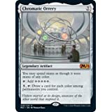 Magic: The Gathering - Chromatic Orrery - Core Set 2021