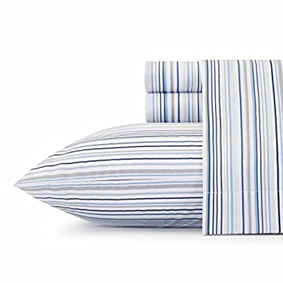 Nautica Anchor Sheet Set -  - sheet-sets, bedroom-sheets-comforters, bedroom - 41WK jScLHL. SS400  -