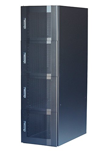 DSI 1442 G2 Four Compartment Colocation Server Rack Enclosure
