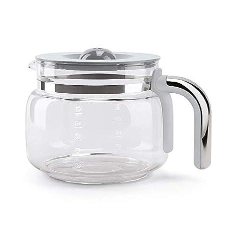 Amazon.com: Smeg DCGC01 Replacement 10 Cup Coffee Pot ...