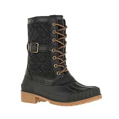 Amazon.com | Kamik Women's Sienna Mid Winter Boot | Mid-Calf