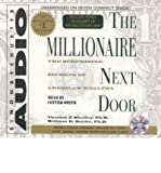 img - for [(The Millionaire Next Door)] [Author: Thomas J. Stanley] published on (September, 2000) book / textbook / text book