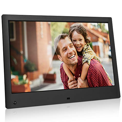 Nix Advance 13 Inch Widescreen Digital Photo Frame X13c