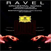 Ravel : Oeuvres pour orchestre