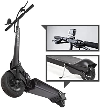 Amazon.com: EcoReco M5 E-Scooter: Toys & Games