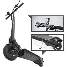 EcoReco M5i 2018 Black Electric Scooter