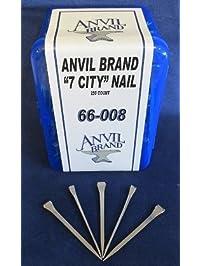 Horseshoe Nails Amazon Com