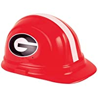 WinCraft NCAA University of Georgia Packaged Hard Hat 4