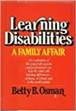 img - for Learning Disabilities book / textbook / text book