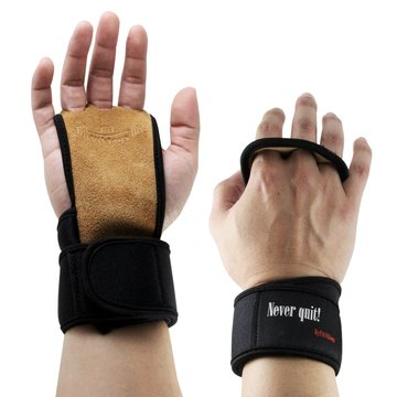 wrist palm support protection - 3