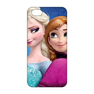 Angl 3D Case Cover Princess Belletoon Frozen Phone Case for iphone 4s