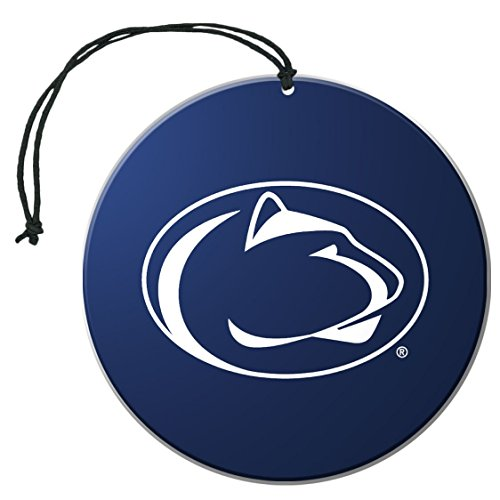 NCAA Penn State Nittany Lions Auto Air Freshener, 3-Pack