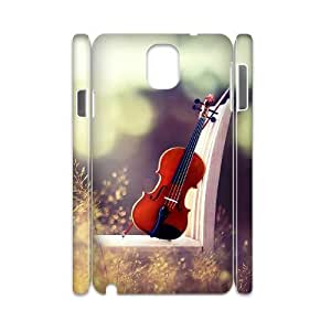 SYYCH Phone case Of Personalized Design Violin 1 Cover Case For samsung galaxy note 3 N9000