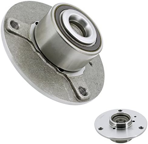 Smart Cabrio 2000-2004 Front Hub Wheel Bearing Kit