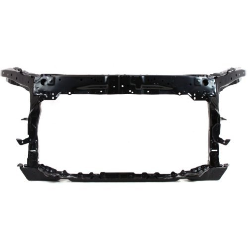 Garage-Pro Radiator Support for HONDA ACCORD 08-12 Assembly Black Steel Coupe