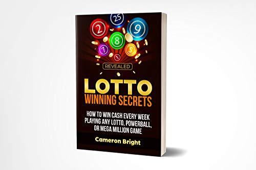 Amazon com: Lottery Method Win System Pick 3 eBook: Cameron