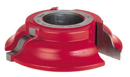 Freud UP284 Matched Reverse Detail Shaper Cutter, 1-1/4 Bore