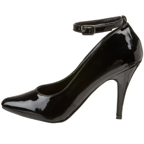 Pleaser-Womens-Vanity-431-Ankle-Strap-Pump