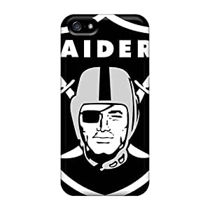 For Iphone Case, High Quality Oakland Raiders For Iphone 6 Cover Cases