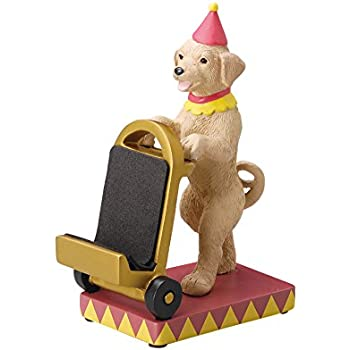 Cell Phone Stands Motif. Smartphone Stand (Dog)