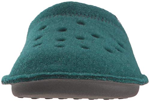 De Verde Slipper U Crocs Classic evergreen stucco Estar Zapatillas Por Casa Unisex Adulto 3s5 q4TfCwx