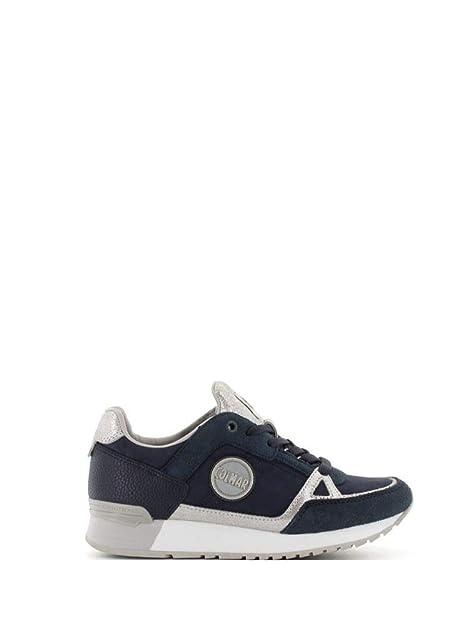 Colmar Travis Supreme Colors 109 - Sneakers Donna PE 2018 (39 3f1bd31703b