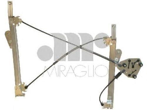 MECCANISMO ALZACRISTALLI ANTERIORE SX ALFA MITO '08> 50515590 DFGRICAMBI