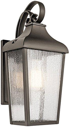 Kichler 49735OZ Wall Porch Light For Sale
