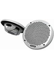 "Fusion MS-EL602 6"" 150 Watt Shallow-Mount Speaker"