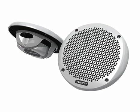 Fusion (MS-EL602) 6' 150W Shallow-Mount Speaker Fusion (MS-EL602) 6 150W Shallow-Mount Speaker