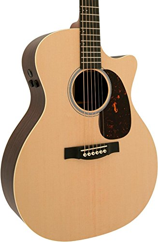 Martin Custom Performing Artist Series GPCPA4 Rosewood Grand Performance Acoustic Guitar Rosewood (Rosewood) (Martin Acoustic Bass)