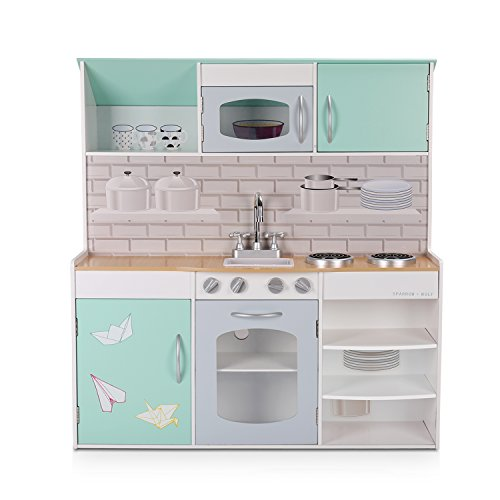 WildBird Care Dollhouse Double Side Playsets product image