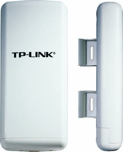 TP link 2,4ghz Wifi Exterior CPE acceso Point 12dBi Antena ...