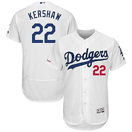 cheaper 26391 71678 Amazon.com : Majestic Athletic Clayton Kershaw Los Angeles ...