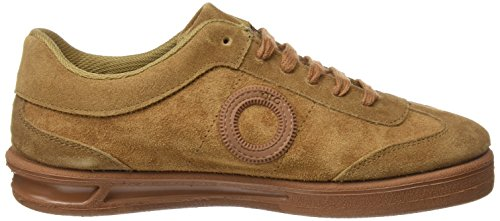 Sneaker Finca Unisex-adulto Marrone (tan)