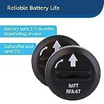 PetSafe RFA-67 6 Volt Replacement Batteries 9