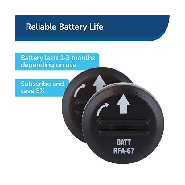 PetSafe RFA-67 6 Volt Replacement Batteries 3