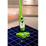 Easily Converts to a Handheld Unit Steam Mop