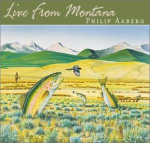 Live From Montana by Sweetgrass Music