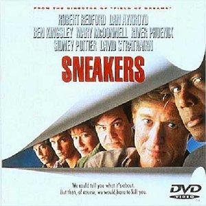 Amazon   スニーカーズ [DVD] -...
