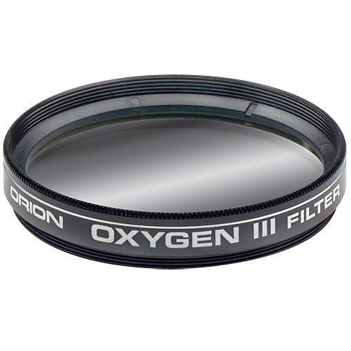 Orion 5582 2-Inch Oxygen-III Nebula Eyepiece Filter by Orion