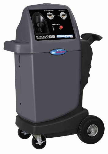 Robinair (17580 A/C System Component Flusher