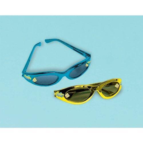 SpongeBob SquarePants Party Sunglasses 6 Pack]()